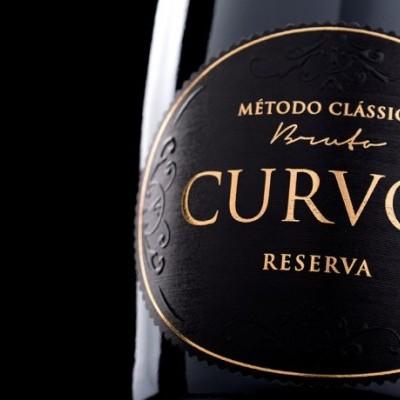Curvos Espumante Reserva Vinho Verde