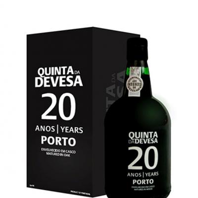 Quinta da Devesa Vinho Porto 20 Anos