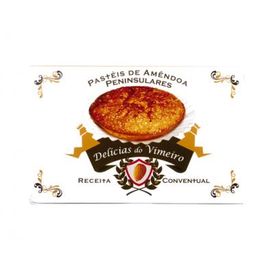 Pasteis de Amendoa do Vimeiro