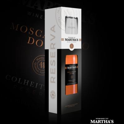 Martha´s Vinho Moscatel Reserva
