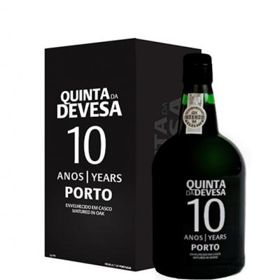 Quinta da Devesa Vinho Porto 10 Anos