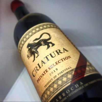 Criatura Private Selection Vinho Tinto
