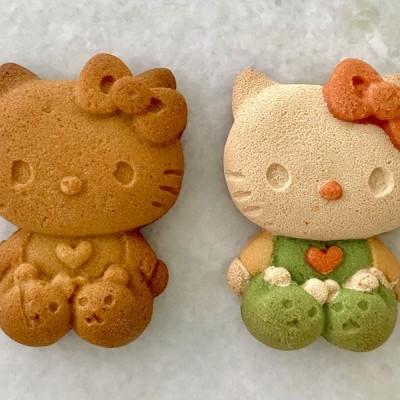 Molde de Silicone,  Hello Kitty