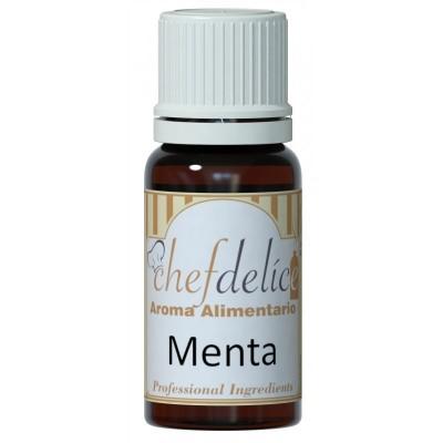 Aroma Concentrado de Menta,10ml - Chefdelíce