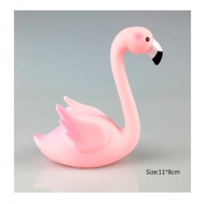 Topper de Bolo, Flamingo Olhos Abertos