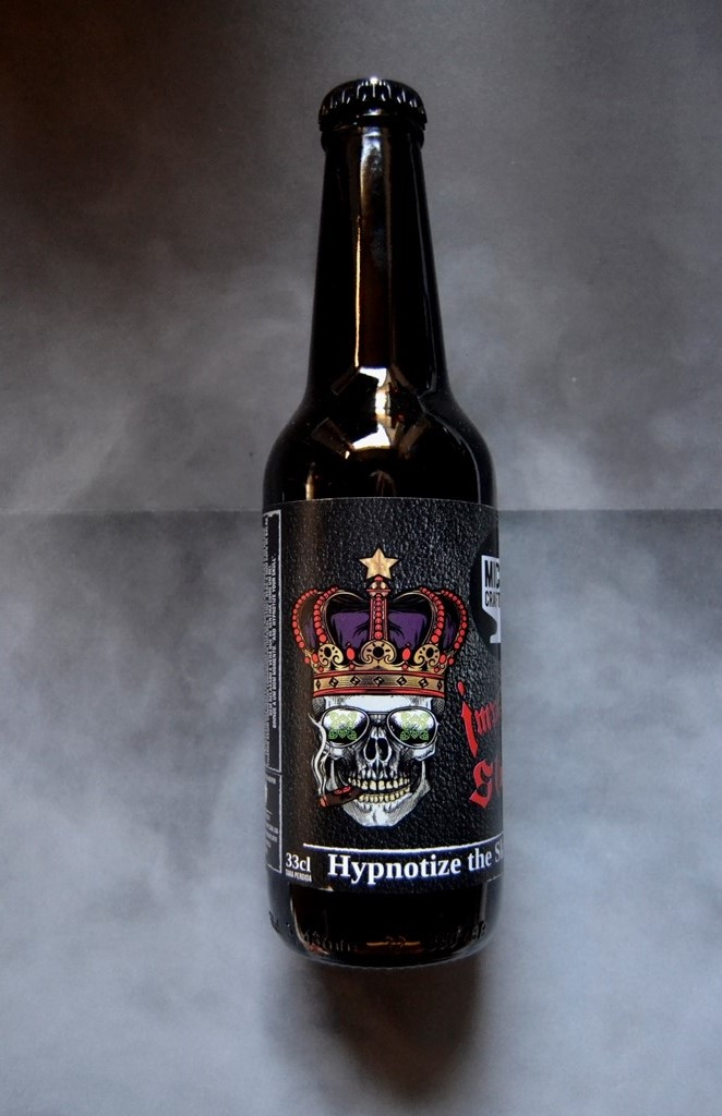 Mickas Craft Beer | Imperial Stout