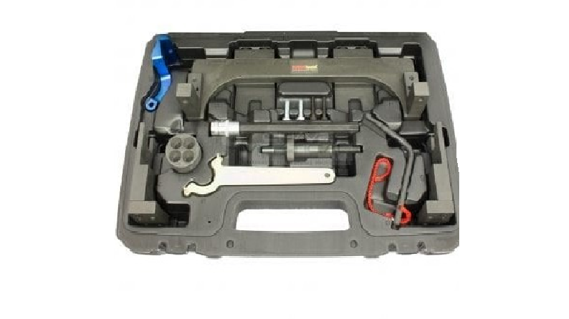Kit de Bloqueio de Motor - BMW / MINI / B38 - B48 - B58
