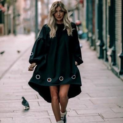 Vestido Swallow