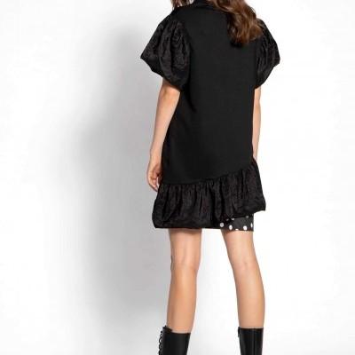 Vestido / túnica com bolas Sahoco