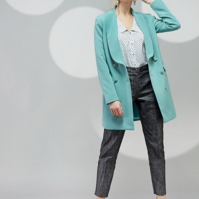 Vestido/Blazer Nakuro