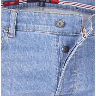 Jeans Denim slim fit Lion of Porches