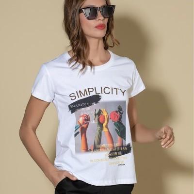 T-shirt Ana Sousa