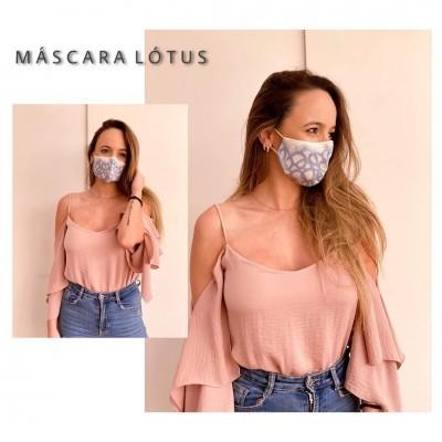 Máscaras Certificadas Scripta