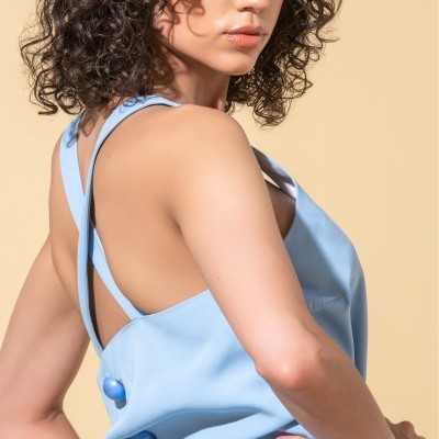 Vestido Ana Sousa MIDI