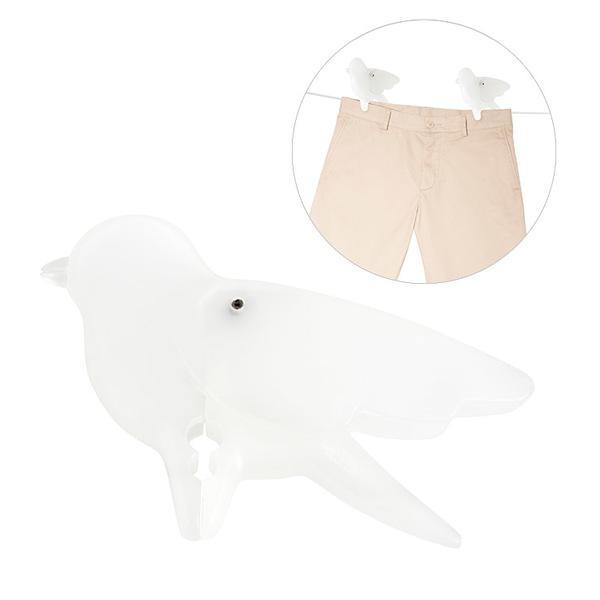 10 Molas passarinho