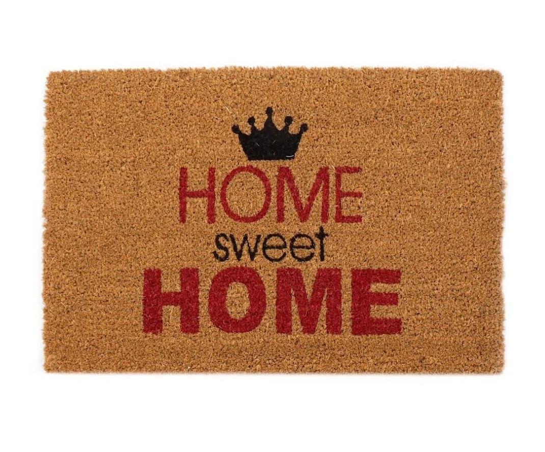 Tapete entrada Home Sweet Home