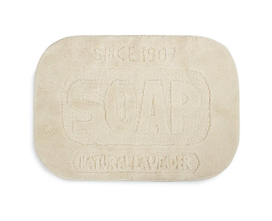 Tapete casa de banho SOAP