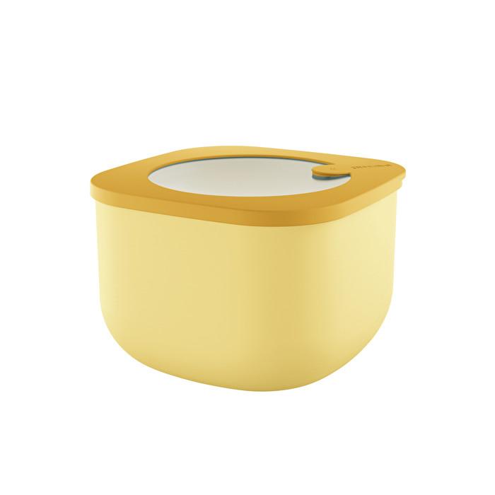 Caixa hermética 1550mL (MED/ALTA)