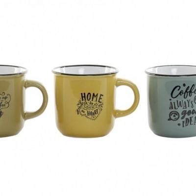 Caneca café (3 MODELOS DISPONÍVEIS)
