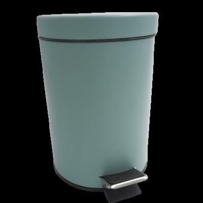Balde do lixo com pedal 3L (Verde)