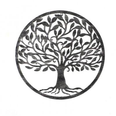 Mural árvore da vida (PEQ) (3 CORES DISPONÍVEIS)