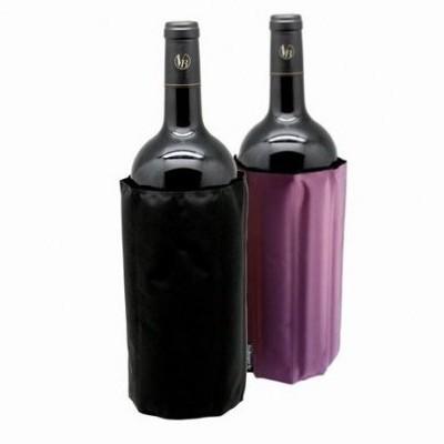 Manga refrigeradora vinho/champagne c/velcro