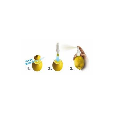 Spray de citrinos