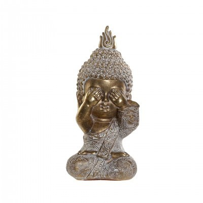 Figura resina Buda (3 MODELOS DISPONÍVEIS)