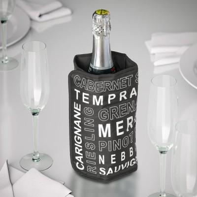 Manga refrigeradora vinho/champagne