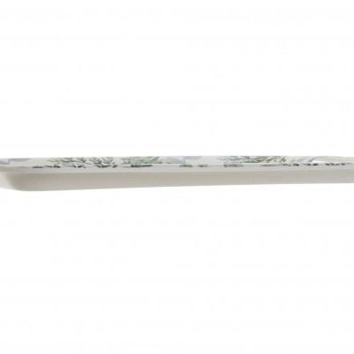 Bandeja em bambu reciclado (Folhas PQ)