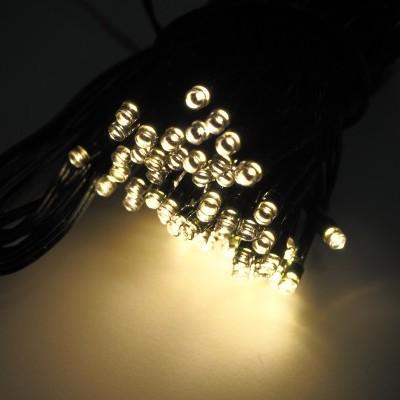 120 Luzes LED natal - cálido