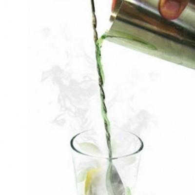 Colher em espiral Gin Tónico 30cm