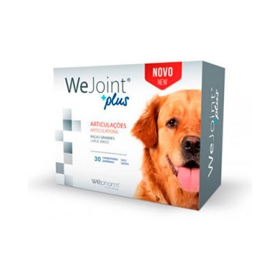 WeJoint Plus    30 Comp.