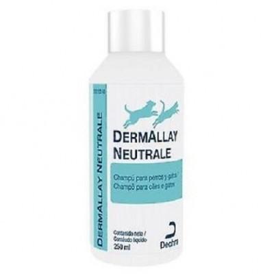 Dechra Dermallay Neutrale Shampoo 250 Ml