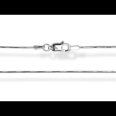 Fio de prata 925 (Cobra Magica)