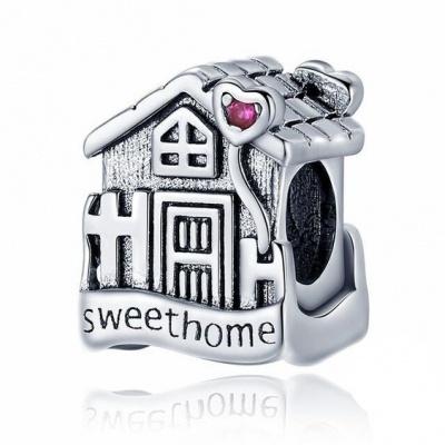 Conta de prata 925  (sweethome)