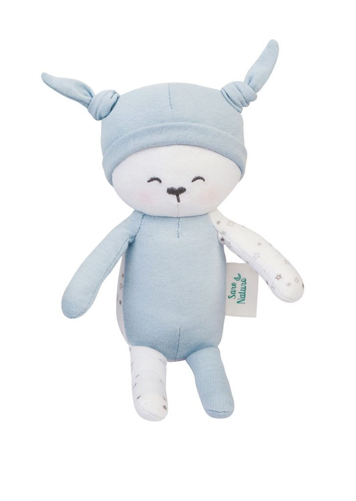 "Peluche ""Organic Friend"""