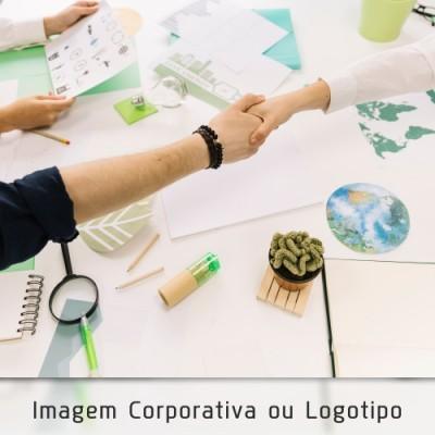 3. Imagem Corporativa ou Logotipo