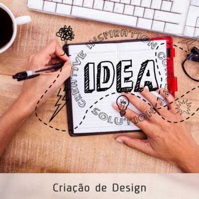2. Criação de Design