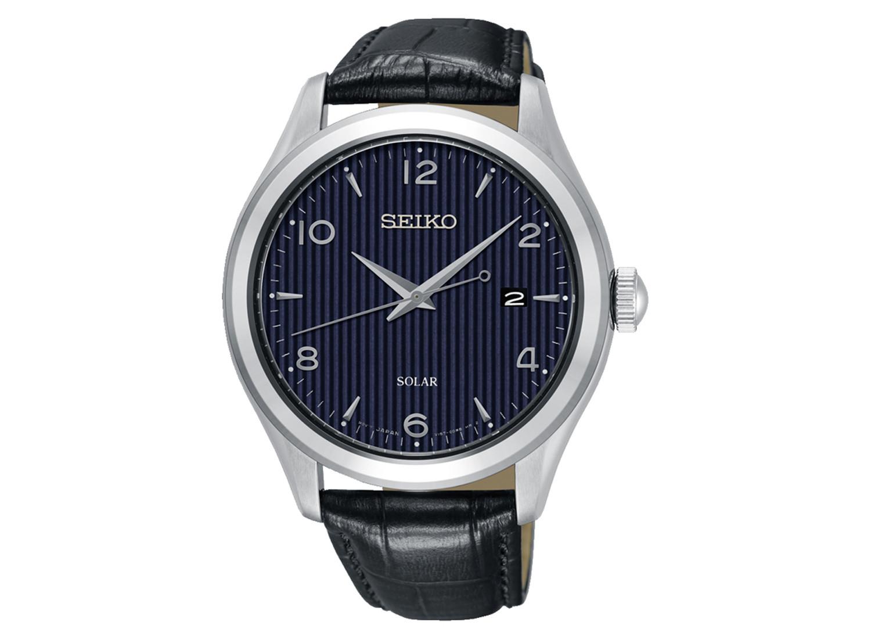 Relógio Seiko Solar