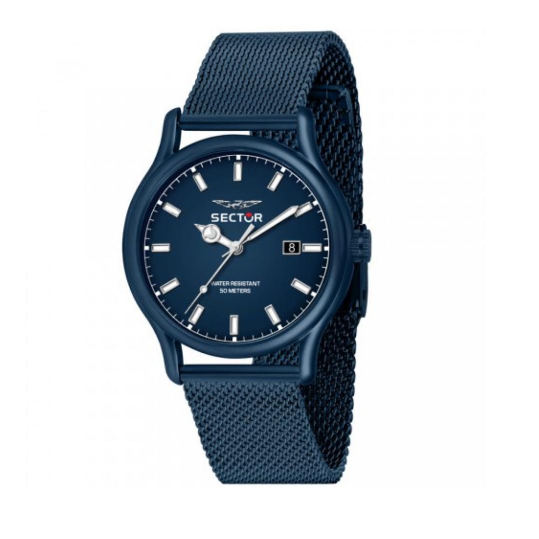 Relógio Sector