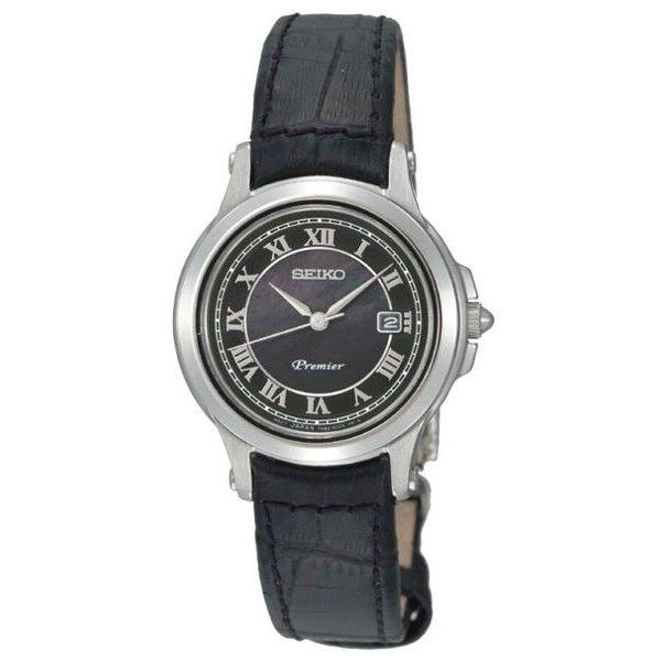 Relógio Seiko Premier Senhora