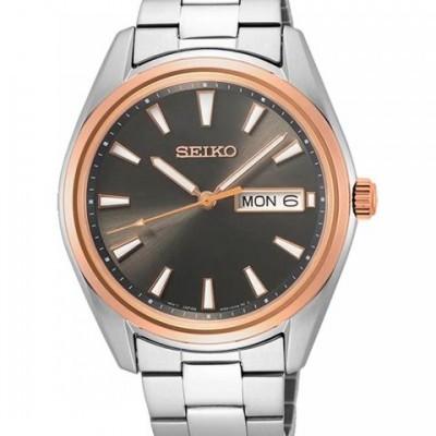 Relogio Seiko Neo Classic