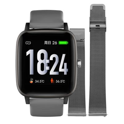 Relogio Smartwatch Radiant