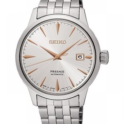 Relógio Seiko Presage