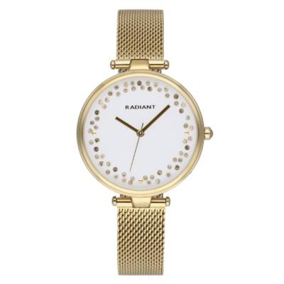 Relógio Radiant