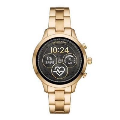 Relógio Michael Kors Access Dourado
