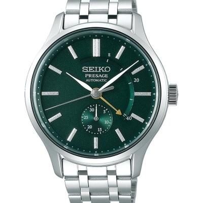 Relógio Seiko Presage Zen Special Edition