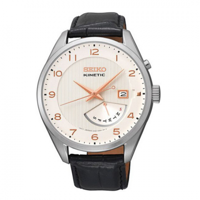Relogio Seiko Kinetic