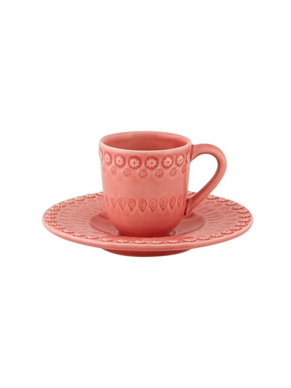 Chávena Café c/ Pires Rosa